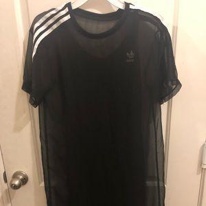 Adidas sporty overlay dress ❕❕❕